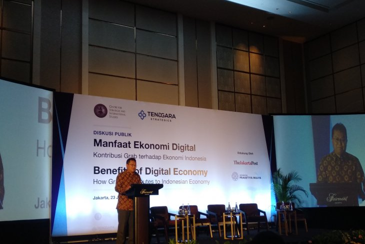 Digital technology can become basis for inclusive economic development