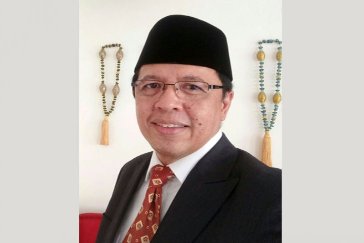 Calon Rektor Unsri Andy Mulyana: Kampus garda kebangsaan