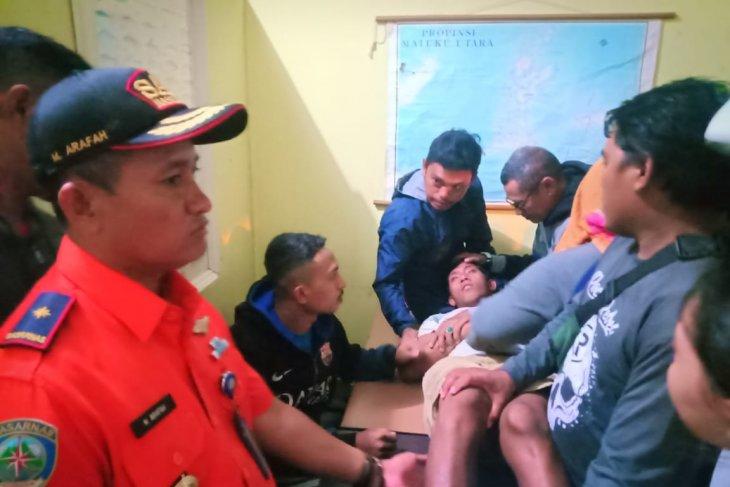 Basarnas rescues 16 MV crew members