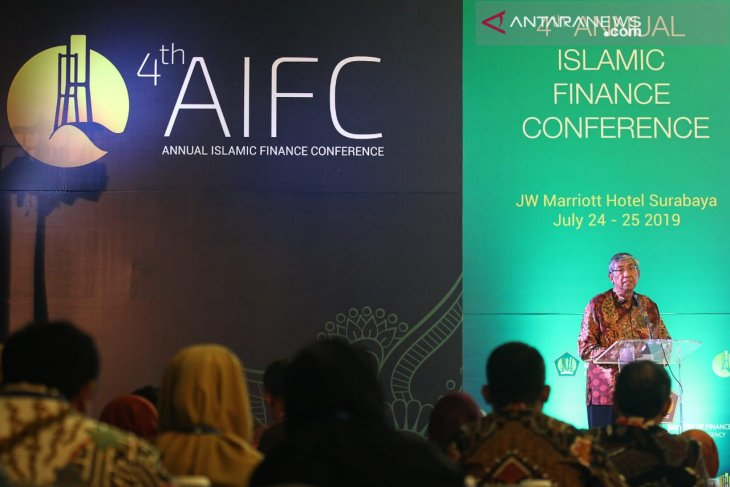 Islamic finance has potential for impact investment