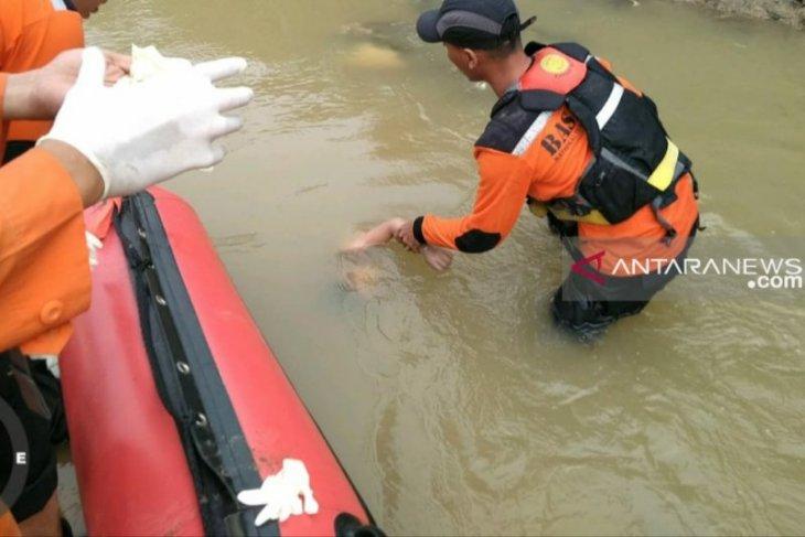 Bocah empat tahun ditemukan tewas di sungai