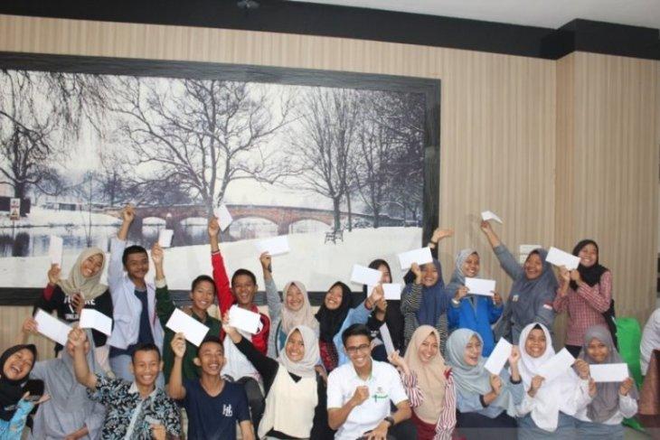 BUMN untuk negeri pilih 20 pelajar Jambi jadi peserta SMN 2019