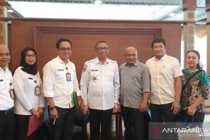 Gubernur Kalbar ajak pemilik kebun ikut Festival Durian Unggul Bumi Khatulistiwa