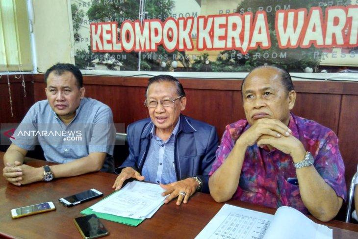 P2TSIS desak Wali Kota Risma lepaskan lahan surat ijo