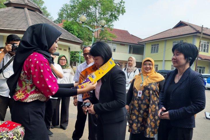 Social Ministry welcomes Singaporean delegates