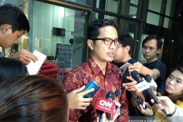 KPK panggil dua kadis Kabupaten Bogor, terkait kasus Rachmat Yasin