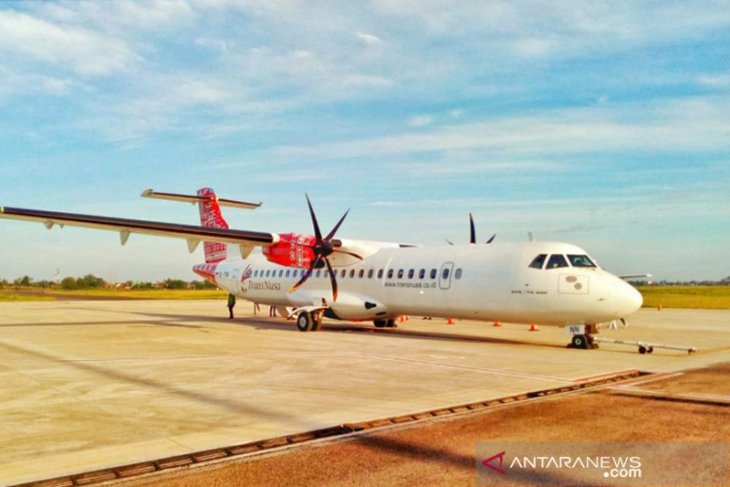 TransNusa suspends Kupang-Dili flight to contain coronavirus spread