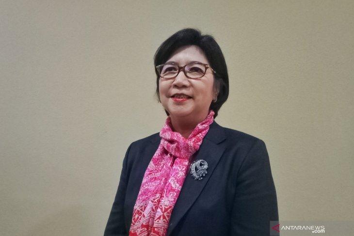 Destry garners DPR's approval for BI senior deputy governor's post