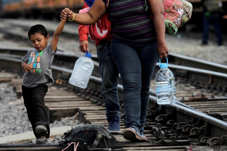 Meksiko usir warga AS terduga pendukung  'aksi garis keras'