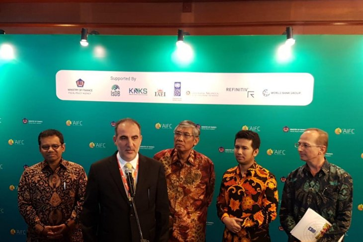 Indonesia's advancement of Islamic Finance is transformative: IsDB