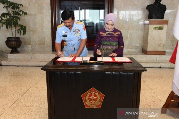 TNI-Pertamina jalin kerja sama pengamanan objek vital nasional