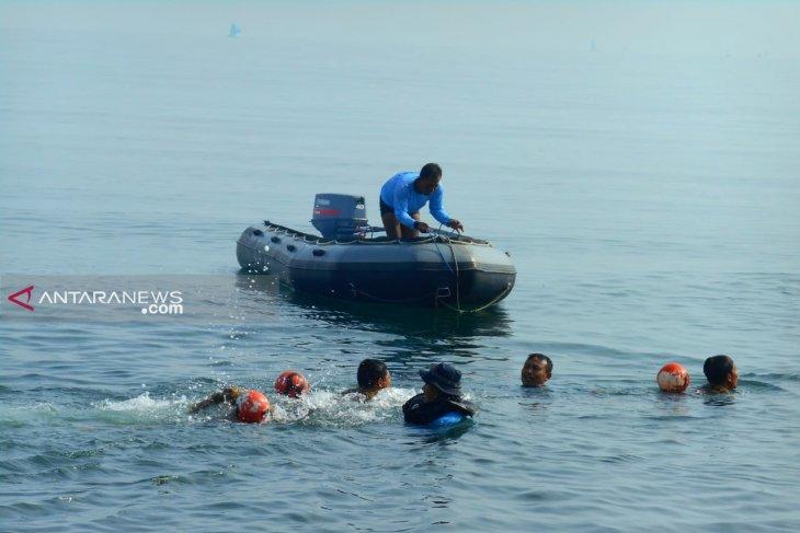 BPB Linmas Surabaya optimalkan tim selam tangani bencana air