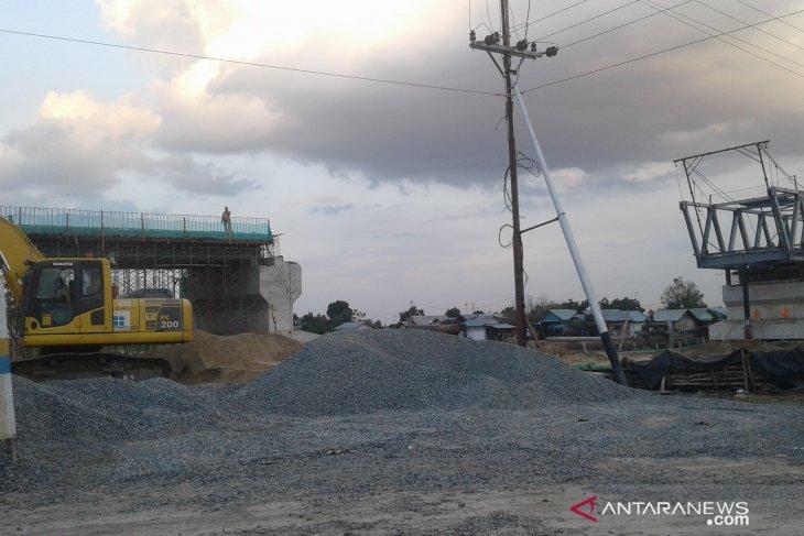 Eleven villages in Tapin still underdeveloped