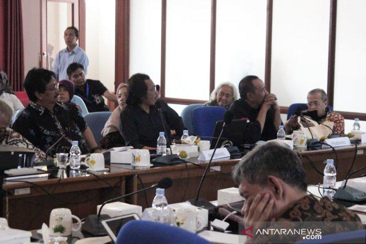 Para tokoh ramu strategi era pertanian 4.0 untuk masukan Mentan di kabinet baru