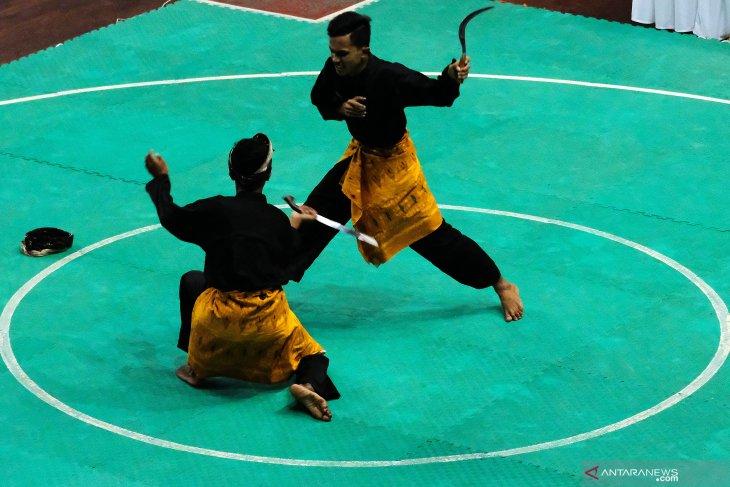 Indonesian Pencak Silat martial art inscribed on UNESCO Heritage list