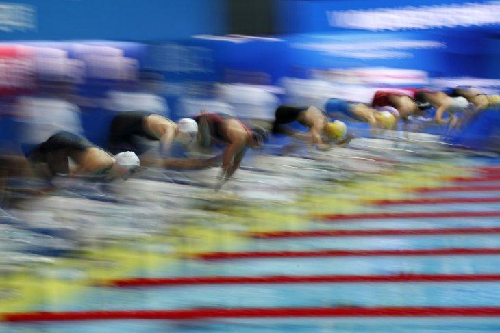 Federica Pellegrini bakal cetak rekor kepesertaan pada lima Olimpiade