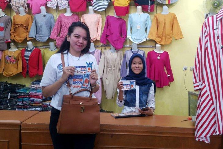 Grebek Pasar Kota Padang: