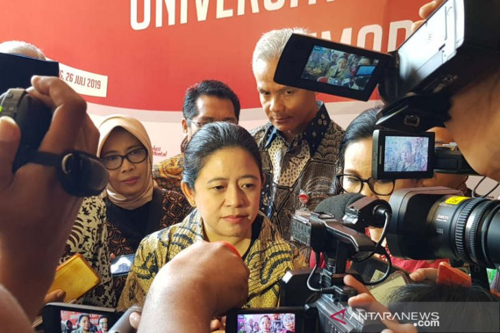 Budi Gunawan plays silent role in political developments: minister