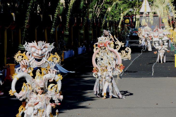 Menpar: BEC dipilih sebagai Top 10 Wonderful Event di Indonesia karena kualitasnya (Video)