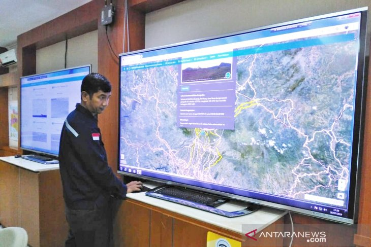 PVMBG warns of further possible Mount Tangkuban Perahu eruptions