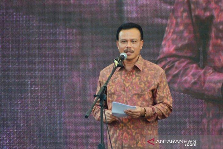 Sekda Bali: Perkuat sinergi untuk besarkan koperasi