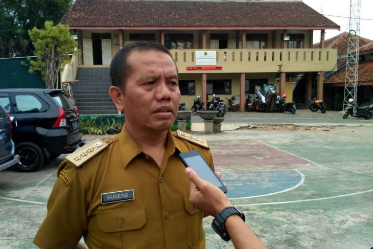 Cianjur anticipates impact of volcanic ash: disaster mitigation agency