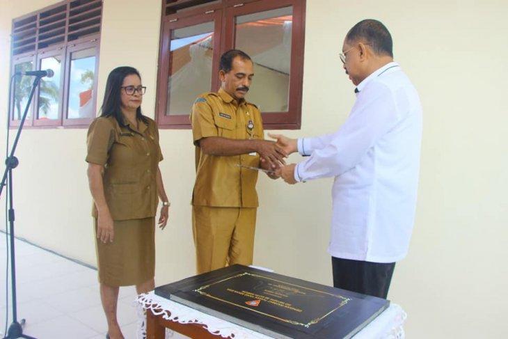 Tim independen lakukan penilaian lahan tiga sekolah di Ambon