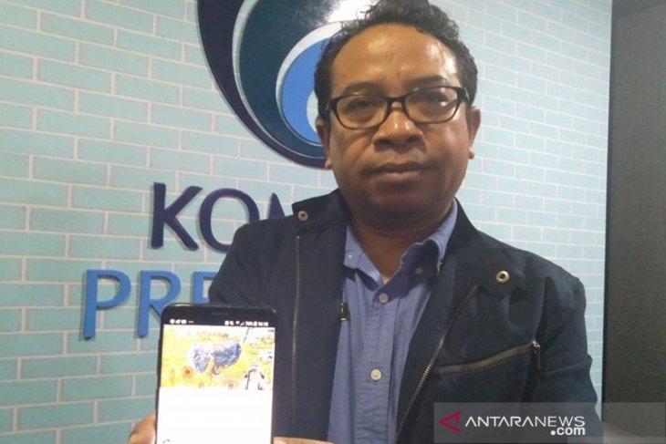 Internet di seluruh Papua Barat dibuka