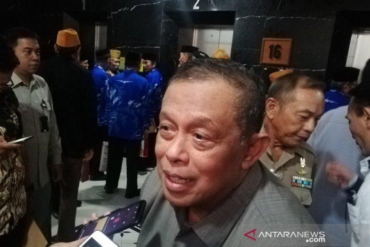 Former TNI chief Djoko Santoso passes away
