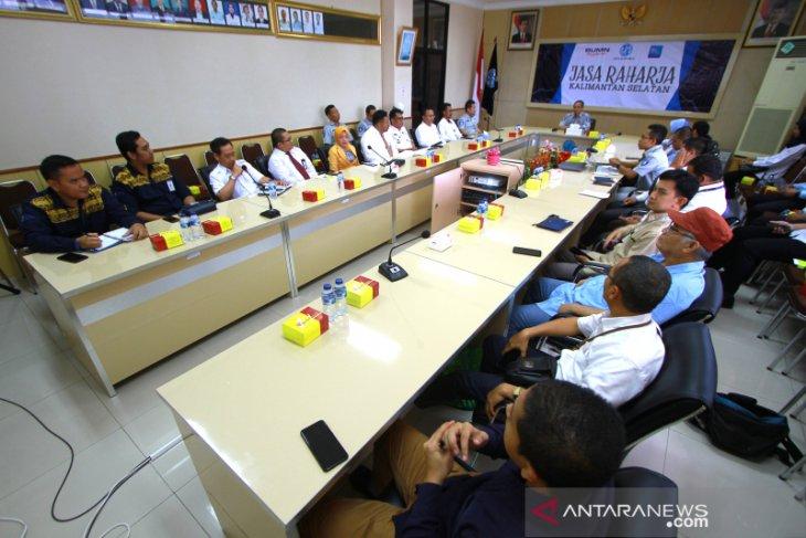 Rapat Persiapan Kegiatan BHUN Tahun 2019