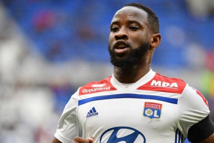 Liga Prancis:  Lyon bawa pulang tiga poin dari kandang Metz
