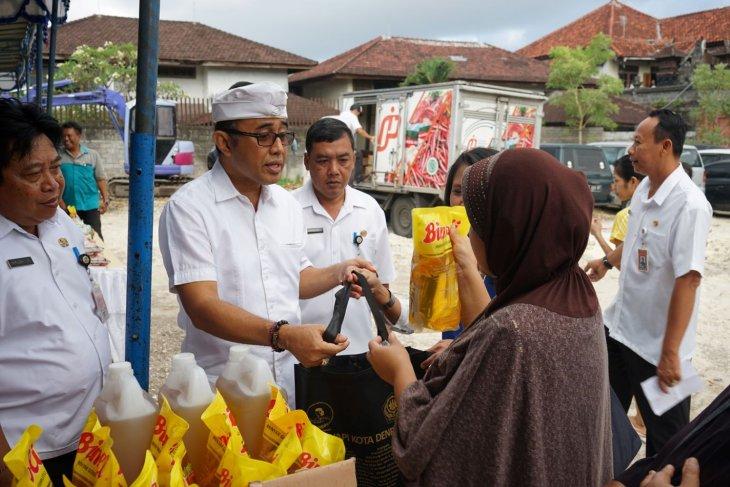 Pemkot Denpasar adakan pasar murah jelang hari raya Kuningan
