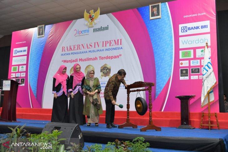 JK sebut Indonesia kekurangan pengusaha Islam