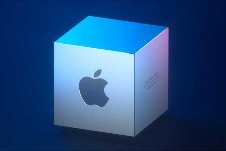 Apple dan Microsoft dorong Wall Street lebih tinggi