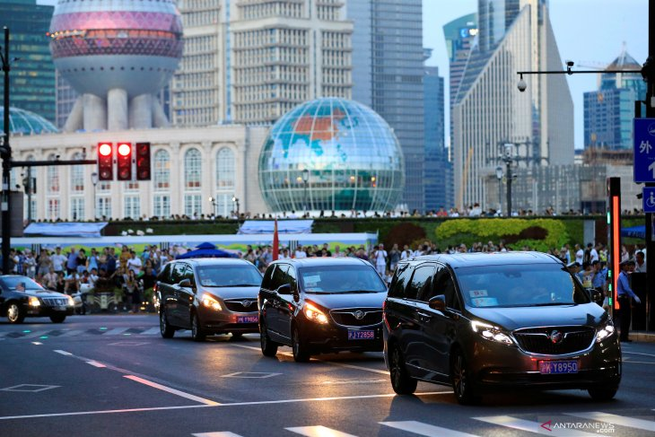 Berita Dunia -  AS-China tak buat kemajuan dalam pembicaraan dagang