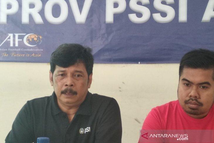 Ini 22 klub yang dipastikan berkompetisi di Liga 3 Aceh
