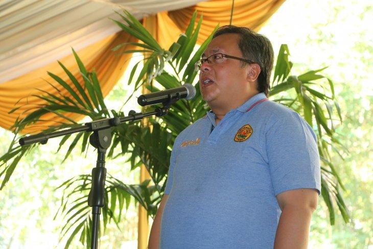 Menteri PPN targetkan pindah ibu kota ke Kalimantan mulai tahun 2024