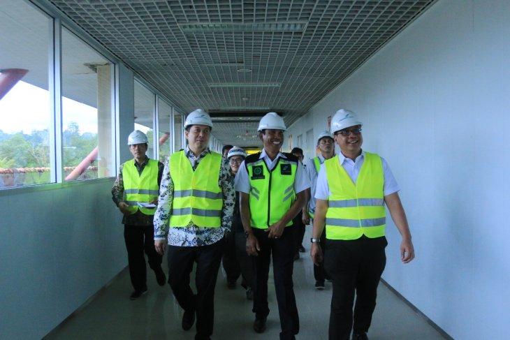 Angkasa Pura target perluasan Bandara Pattimura rampung Desember 2019