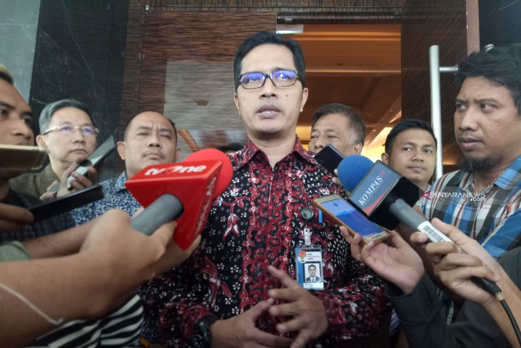 Tersangka baru kasus suap Meikarta dicegah ke luar negeri