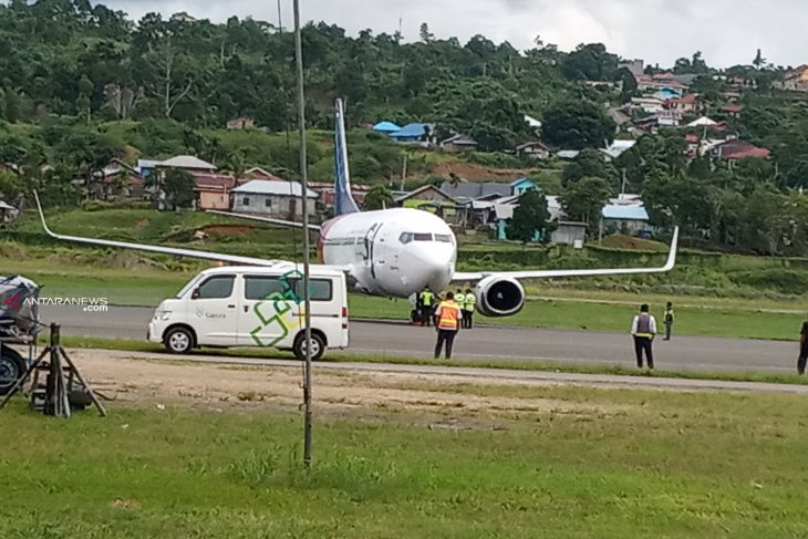 DPR : Maskapai penerbangan Papua Barat harus terima koreksi