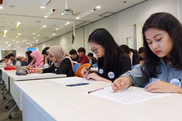 Pendaftar XL Future Leaders Batch 8 Tembus 17 Ribu Mahasiswa
