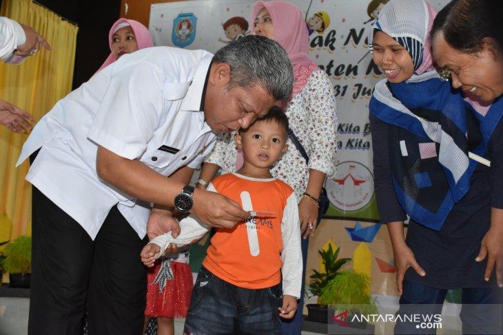 Enam Forum Anak tingkat kecamatan di Kubu Raya sudah terbentuk