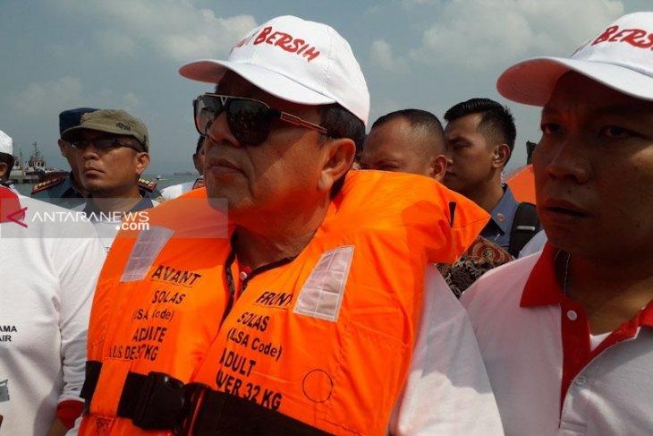 Lampung  bangun pembangkit listrik tenaga sampah 25 MW