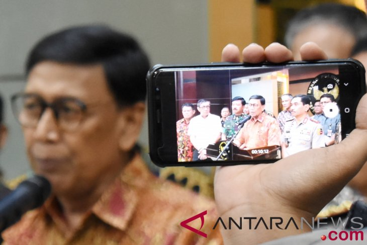 Minister denies accusation to bar Rizieq from returning to Indonesia