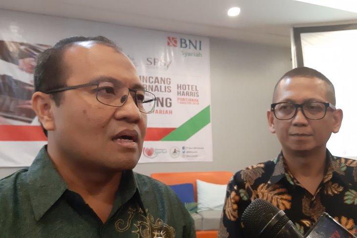 BNI Syariah clocks second-quarter profit of Rp315 billion