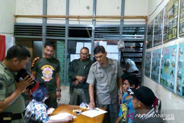 Mantan narapidana  Solok Sumbar dapat bantuan modal untuk buka usaha