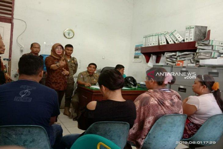 6 wanita diamankan Satpol PP Tapteng dari kos-kosan