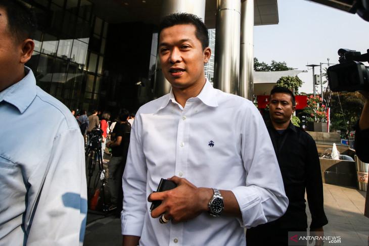 Pernyataan Taufik Hidayat tentang penyogokan tuai reaksi Lee Chong Wei