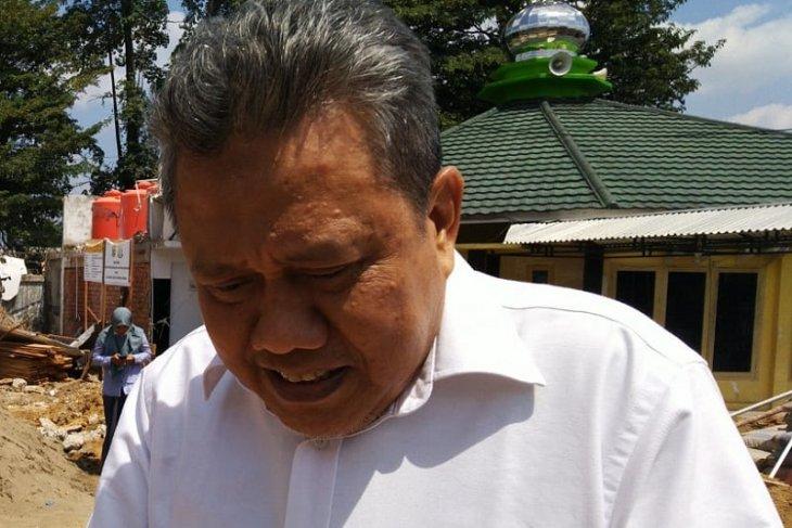 Kadis PU Tanjungjabung Barat diperiksa Kejagung kasus pipanisasi