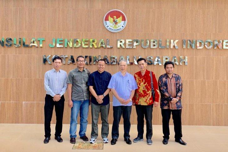 UMM siapkan program KKN internasional dampingi TKI di Kinabalu